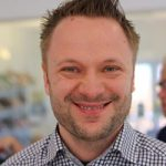 Carsten Fog Hansen